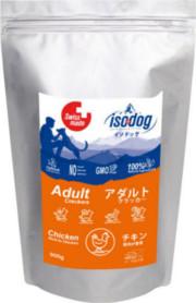 ISO-DOG イソドッグ アダルト スイス