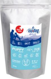 ISO-DOG イソドッグ ジュニア スイス