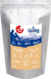 ISO-DOG イソドッグ シニア ライト スイス