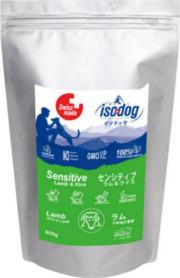 ISO-DOG イソドッグ センシティブ ラム スイス
